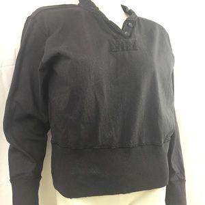 Isabel Marant Etoile L black sweatshirt